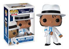 Pop! Rocks: MJ Smooth Criminal