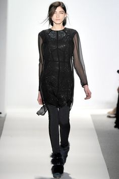 Rebecca Taylor   Fall 2012 Ready-to-Wear Collection   Vogue Runway