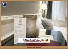 MADRIDhotelemperadormadrid070✯ -Reservas: http://muchosviajes.net/oferta-hoteles