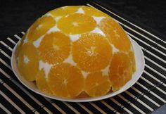 Narancsos túrótorta Rumiszivi konyhájából