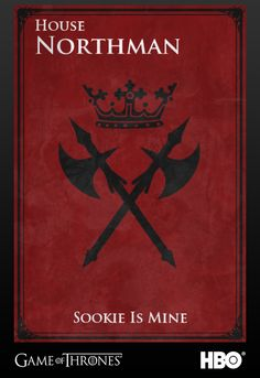 House Northman #gameofthrones #jointherealm #hbo #trueblood