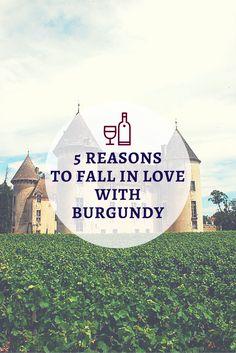 5 Reasons to Fall in Love with Beaune in Burgundy, France - www.AFriendAfar.com