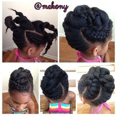 Send your child to school with style! So CUTE! QUCK! And EASY I loveeeeeee this @mekony