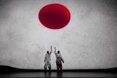 Manga on Stage: A Tribute to Osamu Tezuka - Scene Asia - WSJ