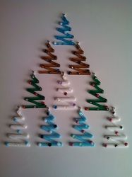 glassquerade - Glass Christmas Decorations