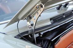 911 Singer Porsche, details