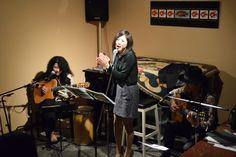 【Liveレポ】3/29(日)声とギターの夜 カフェときどきライブハウス 倉敷Penny Laneブログ