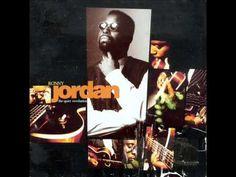 Ronny Jordan - Vanston Place