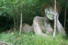Gardens of Heligan