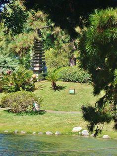 jardin japones | Flickr: Intercambio de fotos