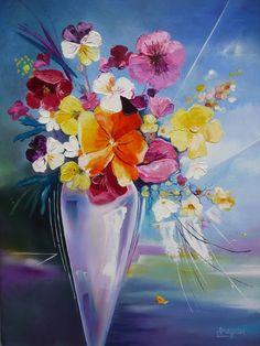 bouquet de fleurs d'été - Recherche Google
