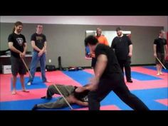 """Kail Concepts - impact- locks - flow drills 'THE KALI WAY """" - YouTube"""