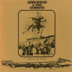 John Williams - The Cowboys