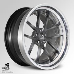COR Encor Wheels | Classic Series