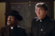 dean martin and sammy davis jr | The Cannonball Run (1981) Two priests? That's a Hott-one!