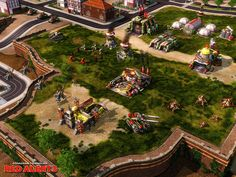 Save 75% on Command & Conquer: Red Alert 3 on Steam