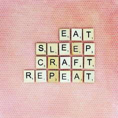 Friday Feels #craft