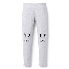 Shop now: Novelty Bunny Legging. #seedheritage #seedchild