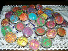 Cookies for Alva