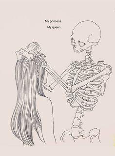 Nunu's Doodles by Shin Haenuli (of indie lolita fashion brand Haenuli)