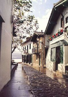 Basque Country, Bizkaia, Getxo, Puerto Viejo - Portu Zaharra