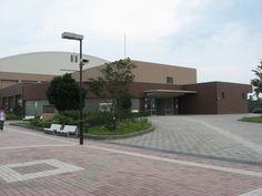 APU's shokudo (cafeteria)