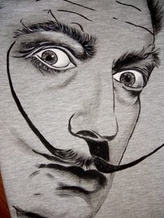 Paint Shirts, Hand Painted, Fashion Design, Painting, Clothes, Art, Outfits, Art Background, Clothing