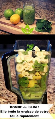Victoria Secret Slimming Detox Smoothie Recipe Click the image for more info. Detox Smoothie Recipes, Detox Recipes, Healthy Smoothies, Healthy Drinks, Detox Smoothies, Healthy Recipes, Locarb Recipes, Nutribullet Recipes, Bariatric Recipes