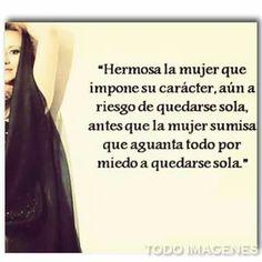 Mujeres Fuertes