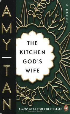 The Kitchen God's Wife by Amy Tan, http://www.amazon.com/dp/0143038109/ref=cm_sw_r_pi_dp_SGxZpb09M1AQP