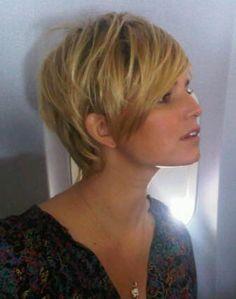 Jessica Simpson...love her haircut