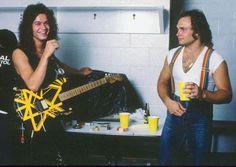 Dimebag Darrell Buried With One of Rock's Most Iconic Guitars   GuitarPlayer [ Dimebag Buried with Eddie Van Halen's Original Bumblebee Guitar! ]