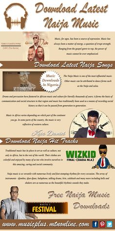 Visit this site http://musicplus.mtnonline.com/ for more information on Download Latest Naija Music.