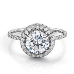 #Danhov Collection exclusively at #Capri #Jewelers #Arizona ~ www.caprijewelersaz.com  ♥ Danhov SE117