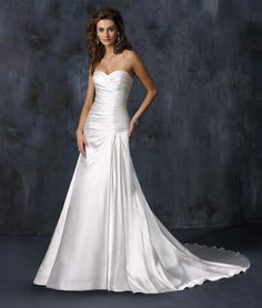 Maggie Bridal by Maggie Sottero Dress Madison-A3312 | Terry Costa Dallas