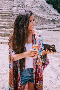 Emily Gemma Instagram Outfit, What to wear. Travel Blogger #Travel #wanderlust #Mexico #travelblogger #travelfashion #EmilyGemma