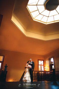 The Old Orange County Courthouse Wedding Day Photography -repinned from SoCal celebrant https://OfficiantGuy.com #weddingsorangecounty