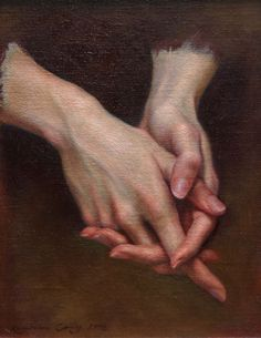 hands by Kamille Corry 1966 Art Curator & Art Adviser. I am targeting the most exceptional art! Catalog @ http://www.BusaccaGallery.com