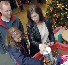 Challenge for Charity: Local church trying to provide boost for homeless shelter
