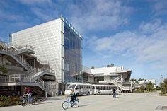 Edificio 20 de Facebook, Menlo Park, CA - Gehry Partners - © Jeremy Bittermann