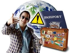 5 tourist scams you need to be careful while travelling abroad