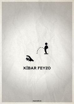 Minimal Türk Sineması afişleri | Galeri | Sözcü Gazetesi