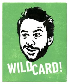 Every group needs a wildcard