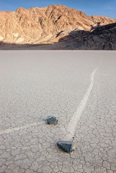 Mojave Desert - California