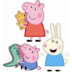 Peppa Pig is soo sassy!