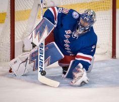 Game 6  Rangers vs. Senators. New York RangersOttawaNhlHockeyTisdag. New  York Rangers goalie Henrik Lundqvist makes a ... 504cb290d