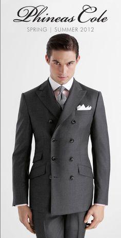 Paul stuart american men clothing brand