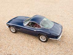 Ferrari 250 SWB Speciale for sale at Talacrest