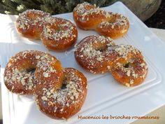10 recettes roumaines (Cuisine de Roumanie) Anna Olson, Bagel, Doughnut, Entrees, Deserts, Fondant, Beignets, Europe, Wedding