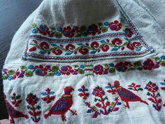 українська вишивана сорочка